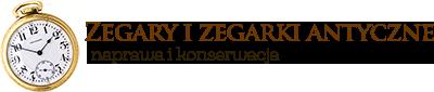 Zegarmistrz Logo